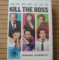 Kill the Boss Pechschwarz unangemessen
