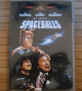 Spaceballs - DVD Mel Brooks Parodie