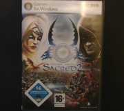 Sacred 2: Fallen Angel Games for Windows