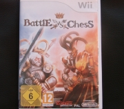 Battle vs. Chess - [Nintendo Wii]
