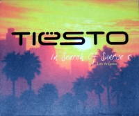 In Search Of Sunrise 5 by Tiesto 2006
