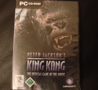Peter Jacksons King Kong [PC]