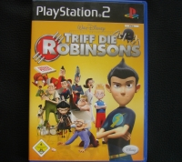Triff die Robinsons PlayStation 2 PS2
