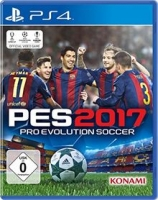 Pro Evolution Soccer 2017 | PS4