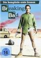 Breaking Bad ☆ komplette Staffel 1 ☆
