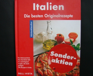 Italien: Die besten Originalrezepte