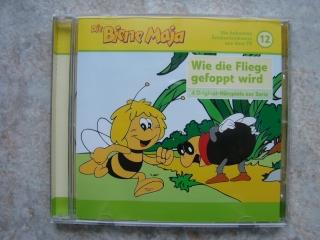 Die Biene Maja Hoerspiel