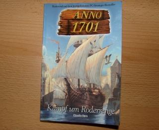 ANNO 1701 - Kampf um Roderrenge