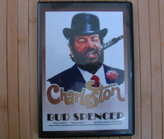 Originalbild zum Tauschartikel Charleston - Bud Spencer