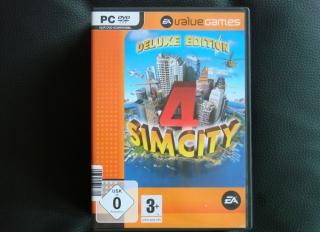 Sim City 4 - Deluxe Edition für PC
