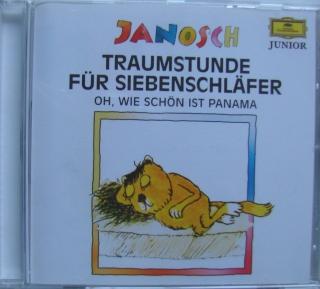 Janosch - Traumstunde für Siebenschläfer