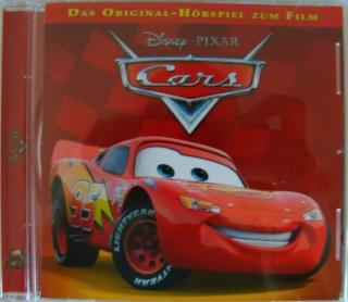 Cars - Das Original-Hörspiel zum Film CD
