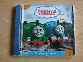 Thomas  und  seine Freunde: Hallo Percy