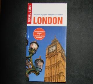 London Reiseführer - Travel Guide