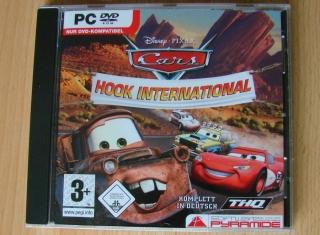 Cars Hook International