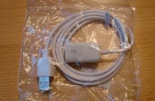 USB 2.0 Stecker Buchse Adapter Kabel