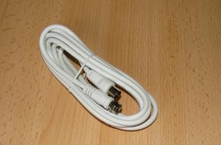 Satkabel Sat Anschlusskabel Kabel 2m