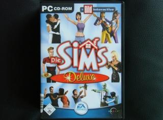 Die Sims - Deluxe Version