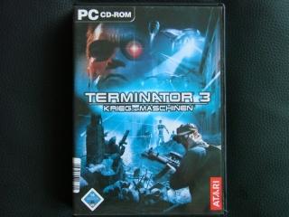 Terminator 3 - Krieg der Maschinen PC