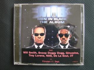 Men in Black 2 Album - MiB 2 Will Smith