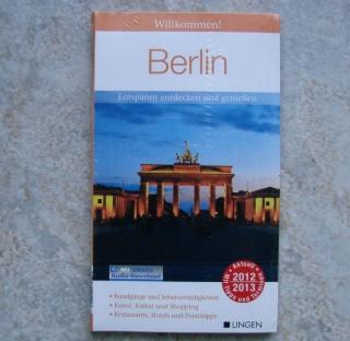 Berlin Reiseführer - Travel Guide