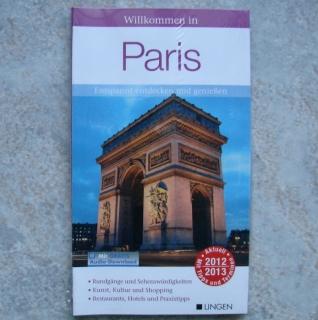 Paris Reiseführer - Travel Guide