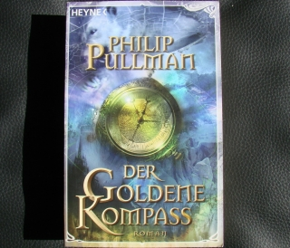 Originalbild zum Tauschartikel Der goldene Kompass - His Dark Materials