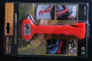 Nothammer Notfallhammer Emergency Hammer