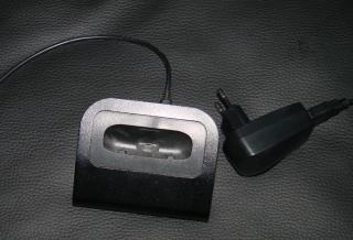 Ladestation für HTC Desire - USB Docking