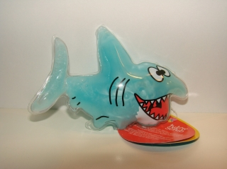 Haifisch Duschgel für Kinder Tub N Scrup