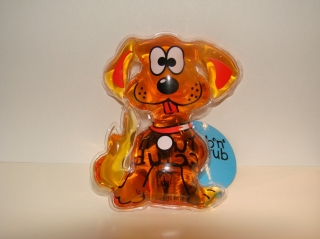 Hund Duschgel für Kinder - Dackel