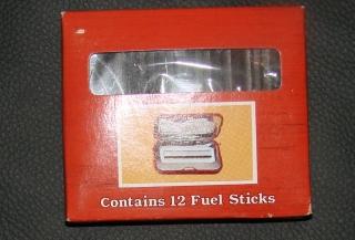 Handwärmer Hand Warmer Solid Fuel Sticks