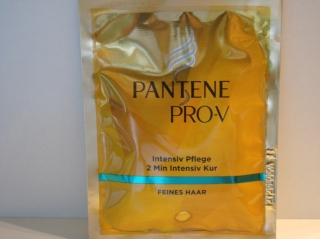 Pantene Pro-V Intensivpflege Feines Haar