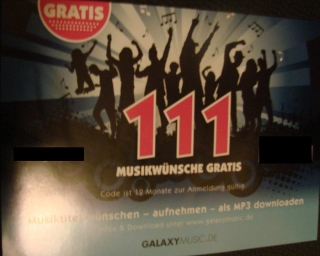 111 Musik Downloads gratis - Galaxymusic