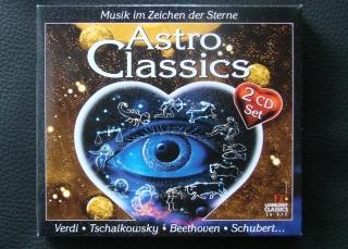 Astro Classics Musik Zeichen der Sterne
