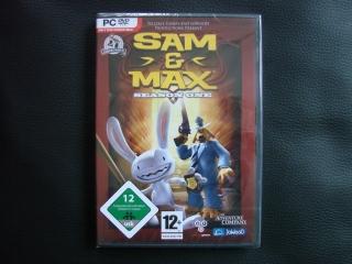 Sam  und  Max Season One Kultspiel Adventure