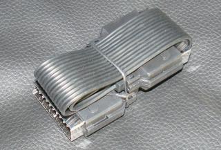 Premium Scart-Flach-Kabel Scart-Stecker