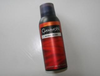 Gammon Magic Musk Deo Spray 150ml MAN