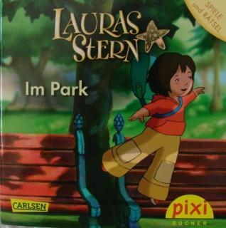 Maxi-Pixi Lauras Stern Im Park