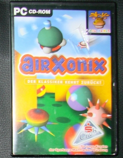 AirXonix [You Games]