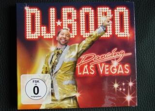Dancing Las Vegas DJBOBO *Neu* DJ BoBo