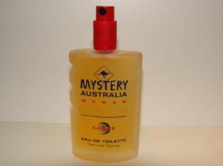 Mystery Australia Women von Globe