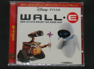 Wall-E - Das Original Hörspiel zum Film