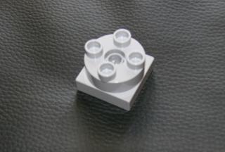 Lego Duplo Drehstein Karussell Ersatz
