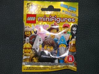 LEGO Minifiguren zum Sammeln