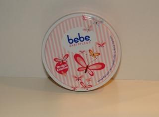 BeBe ZartPflege Creme Design Edition