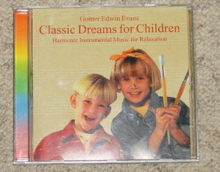 Originalbild zum Tauschartikel Classic Dreams for Children Kindermusik