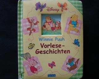 Winnie Puuh Vorlesegeschichten