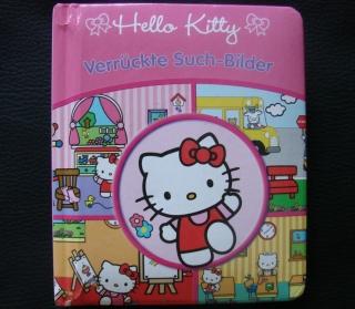 Hello Kitty Suchbilder Wimmelbilder