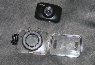 Rollei Youngstar Actioncam Action Sport